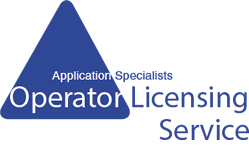 Operator Licence Applications